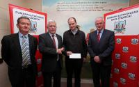 Munster Council Grant 2016 - Aghada