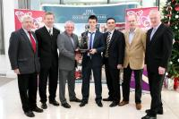 96FM C103 Sports Award November - Paul Haughney