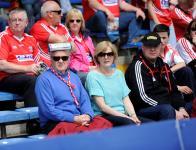 Cork v Waterford Munster SHC Semple Stadium 07.06.2015