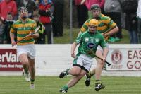 SHC 2013 Blackrock v Killeagh