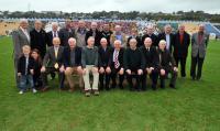 Cork 1973 Football Team