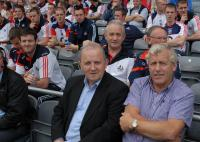 Cork V Dublin Chairman & Treasurer