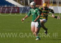 Glen Rovers v Killeagh SHC 09