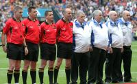 Cork Referees at All Irl Final