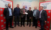 Munster Development Grant Presentation 2017 - Grenagh
