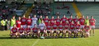 Cork v Kerry Munster JFC Final 2018