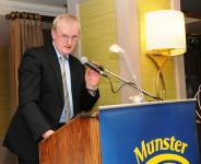 Munster Convention 2012