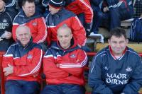 Allianz HL Cork v Offaly