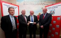 Munster Council Grant 2016 - Blarney