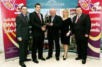 96FM C103 Dec. Award: Peter O'Brien