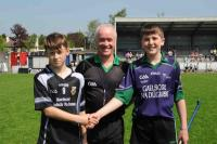 Allianz Sciath na Scol Hurling/Camogie Finals 2018