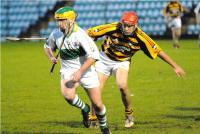 JAHC Final Cloughduv v Meelin