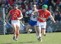 NHL Waterford v Cork