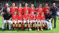 Cork Primary Boys