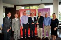 Communications Award: Blackrock