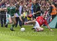 Munster Football Final 09