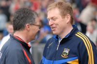 Denis Walsh and Declan Ryan