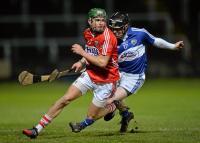 Allianz HL 2014 Laois v Cork