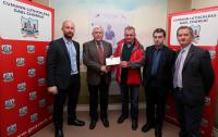 Munster Development Grant Presentation 2017 - Clonakilty