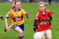 Cork v Clare Primary Game