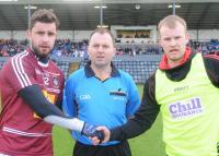Allianz FL 2014 Cork v Westmeath