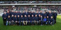 St Finbarr's Jubilee team - Co, SHC Champions 1993