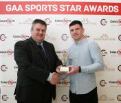 Cork'S 96FM & C103 GAA Sports Star Awards 2017