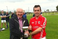 Div. 3 Hurling League Final 2013