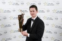 Seamus Harnedy All Star 2013