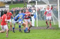 McGrath Cup Final Cork v Tipp