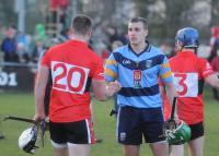 Fitzgibbon Cup 2014 UCC v UCD