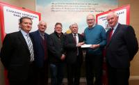 Munster Council Grant 2016 - Mayfield