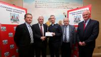 Munster Council Grant 2016 - Lisgoold