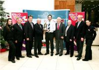 96Fm C103 November Award - Patrick Dwyer, Ballymartle
