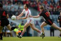 Allianz FL S-Final Cork v Down