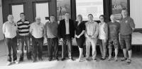 Kilworth GAA Website Launch