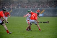 County JAHC Final Replay Charleville v Mayfield