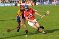 Munster U21 Hurling Final 2014