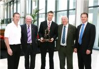 96Fm C103 May Award Lunch