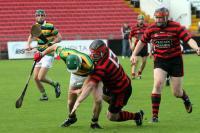County SHC Glen Rovers v Cloyne