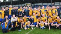County IFC Final 2013