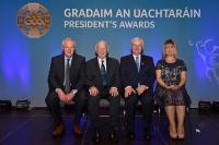 GAA President's Award - 2016