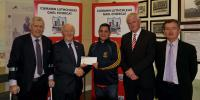 Munster Council Grant - Cobh