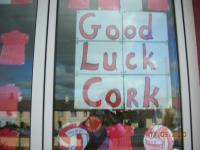 Dromina NS Supports Cork!