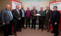 Munster Development Grant Presentation 2017 - Dohenys