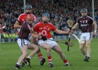 Galway v Cork--Thurles
