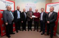Munster Development Grant Presentation 2017 - Kilshannig