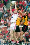 Nicholas Murphy goes highest