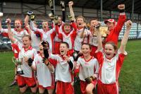 Ballyvongane NS Sciath na Scol Winners