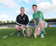 Midleton v Killeagh County Hurling Championships Launch 29.04.2015